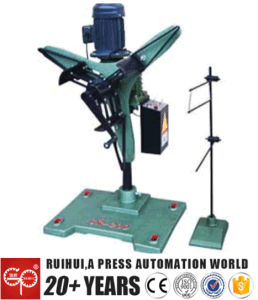 Uncoiler Help Light Material Feeding and Straightening in Press Machine pictures & photos