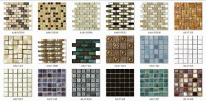 Factory Direct Sale Mosaic Tile Ceramic with Best Price (AJLST-627) pictures & photos