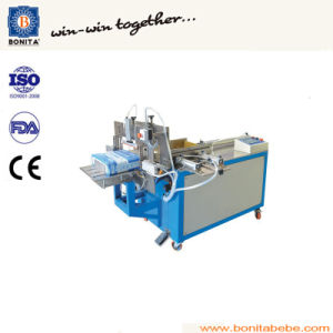 Servo Drive Diaper Packing Machine pictures & photos