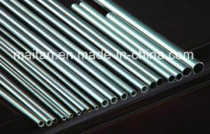 Good Price Stainless Steel Precision Tubes for Textile Spinning Flyers pictures & photos