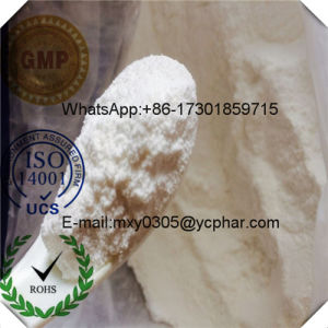 Boldenone Cypionate 106505-90-2 Powerful Bodybuilding Supplement Boldenone Propionate pictures & photos