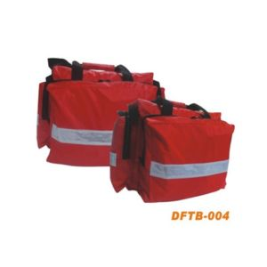 First Aid Kit Emergency Medical Trauma Bag pictures & photos