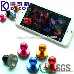 Touch Tablets Physical Game Rocker Funny Joystick Joypad Arcade Game Stick for iPhone pictures & photos