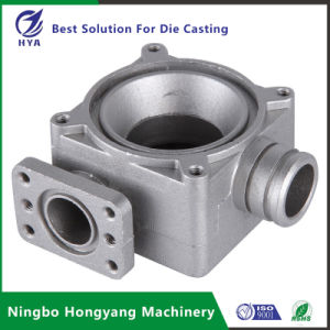 Pneumatic Valve Body Die Casting pictures & photos