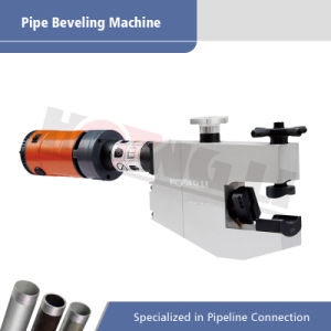Pipe Cutting Beveling Machine pictures & photos