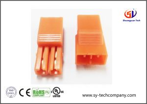 LED Connector Male L=27.40 pictures & photos