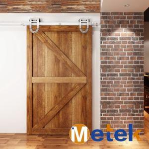 Best Old Sliding Barn Doors Decorative Interior Door pictures & photos