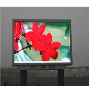 Best Performance P10 LED Full Color Outdoor Display pictures & photos