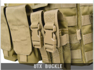 Kevlar Ballistic Vest with Flame Retardant and Waterproof Functions pictures & photos