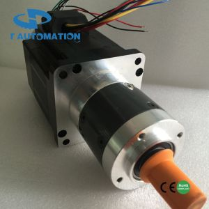 62plg. 86bl High Power Planet Gearbox Brushless DC Motor