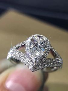 Fashion 925 Silver Jewelry with Cubic Zircon pictures & photos