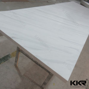 20mm Thickness Staron Acrylic Sheet Solid Surface for Kitchen Countertop pictures & photos