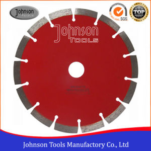 180mm Segment Stone Cutting Blade Granite Cutting Disc pictures & photos
