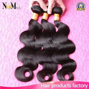 Body Wave Brazilian Human Hair Extension Unprocessed Wholesale Virgin Brazilian Hair pictures & photos
