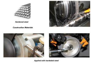 Diamond Wheels and CBN Grinding Wheel, Grinding Wheels pictures & photos