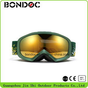 Easy to Use and High Quality Ski Goggles pictures & photos