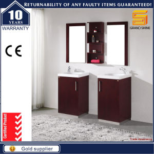 24′′ Gloss Painted Waterproof Bathroom Cabinet Unit pictures & photos