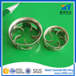 Metal Cascade Mini Ring Packing pictures & photos