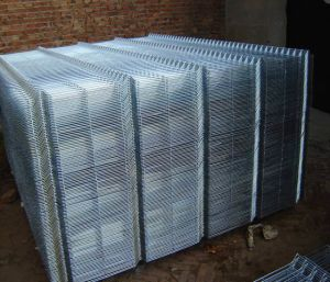 Construction Welded Wire Mesh/Construction Welded Wire Mesh Panel pictures & photos