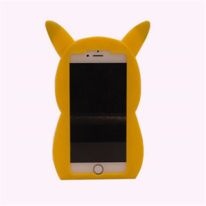 2016 Fashion Super Quality Silicone Case for iPhone 5 pictures & photos