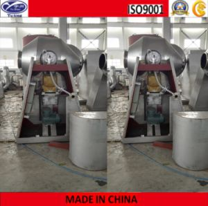 Magnesium Chloride Double Tapered Vacuum Drying Machine pictures & photos