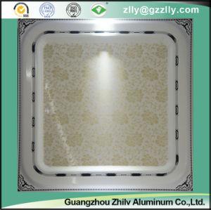 European Artistical Classic Aluminum Composite Ceiling Panel pictures & photos