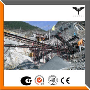 Hot Selling Stone Crusher Screening Plant / Sand Making Machine Production Line, Stone Crusher Line pictures & photos