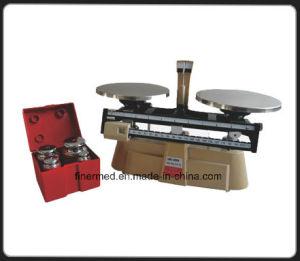 Mechanical Beam Double Pan Balance pictures & photos