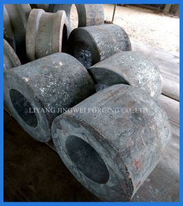 Agro Processing Equipment Pellet Press Roller Shells Forging Parts