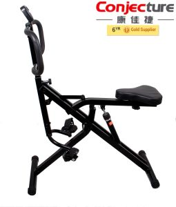 High-Quality Home Fitness Equipment Horse Riding Exercise Machine for Sale pictures & photos