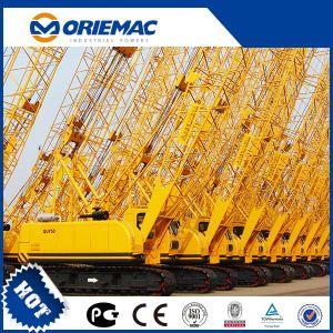 Cheap Price 100ton Crawler Crane Quy100 for Sale pictures & photos