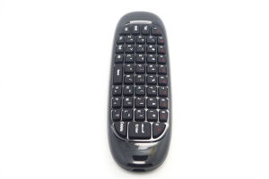 T10 C120 Mx3-M Air Fly Mouse 2.4GHz Wireless Keyboard Witt Universal Remote Control Escrow Wu Tt Accept pictures & photos
