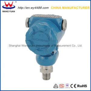 Wangyuan Hart Protocol Oil Pressure Transmitter pictures & photos
