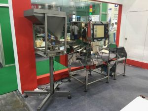 X-ray Inspection Machine for Bulk pictures & photos