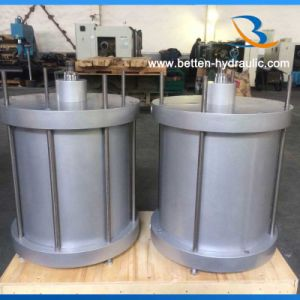 Custom Made Double Acting Air Cylinder pictures & photos