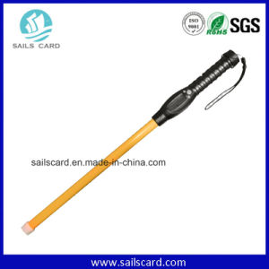 Professional Portable Stick Animal Tag Reader pictures & photos