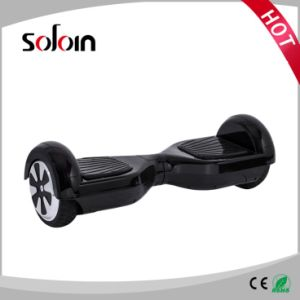 Golden 2 Wheel Self Balance Scooter/Hoverboard with Bluetooth Speaker (SZE6.5H-4) pictures & photos