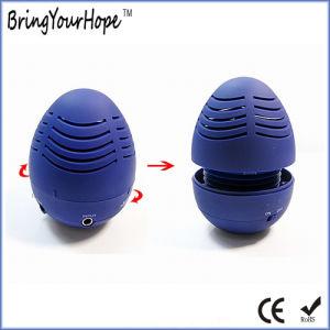 Egg Shape Mini Speaker (XH-PS-009) pictures & photos