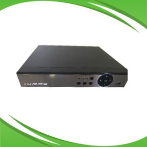 Support Ahd 3MP / 4MP of HD Recorder pictures & photos