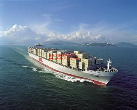 Sea Freight From China to Korea