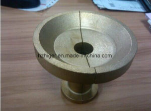 Custom Made Copper /Brass Die Casting pictures & photos