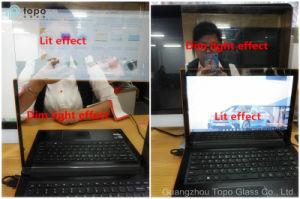 3mm-8mm Smart Magic Mirror / Wisdom Bathroom Mirror Imaging Glass (S-F7) pictures & photos
