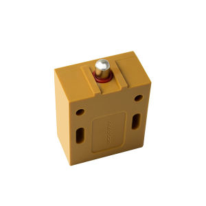 Solenoid Valve Small Size Electric Bolt Lock for Small Cabinet pictures & photos