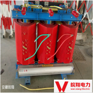 Dry Type Transformer Scb11-630 Three-Phase Transformer pictures & photos