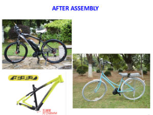 High Quality Electric Bicycle Kits/Electric Rickshaw Kits pictures & photos