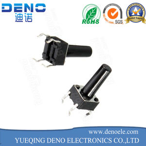 Tact Switch for Auto Steering Wheel pictures & photos