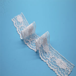 Latest Design Chemical Nylon Lace for Bra