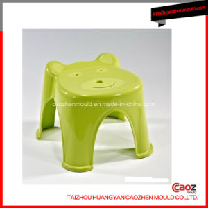 Good Quality Plastic Injection/ Rectangular Stool Molding pictures & photos
