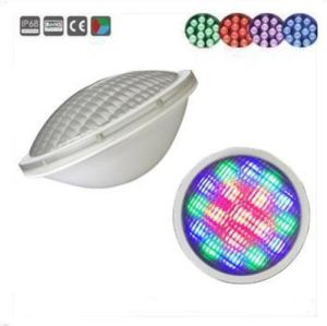 18W 12V Marine LED Swimming Pool Underwater Light pictures & photos