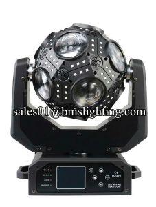 LED Cosmopix Moving Head Light (BMS-8836)